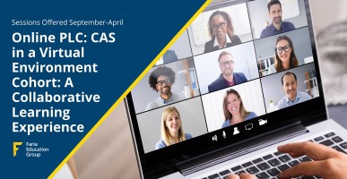 Online PLC: CAS in a Virtual Environment