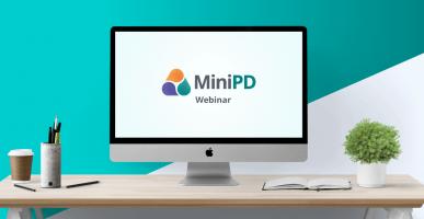 Meet MiniPD