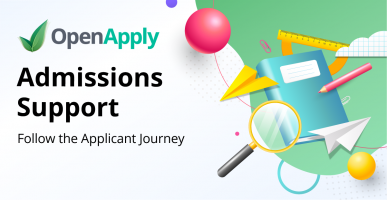 The Applicant Journey