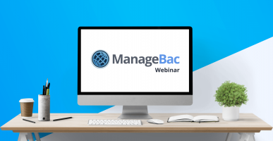What's New with ManageBac